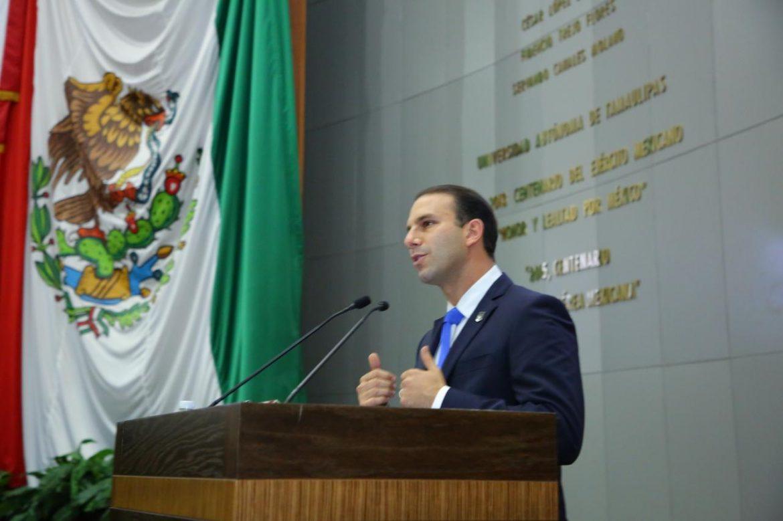 Mon Maron presenta iniciativa pro-medio ambiente