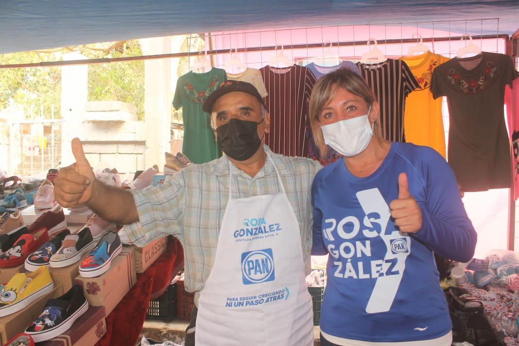 Respaldan Congregaciones Religiosas Propuesta de Rosa González en Favor de la Familia y la Vida