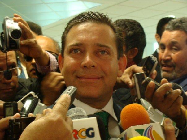 RAZONES: JORGE FERNANDEZ MELENDEZ