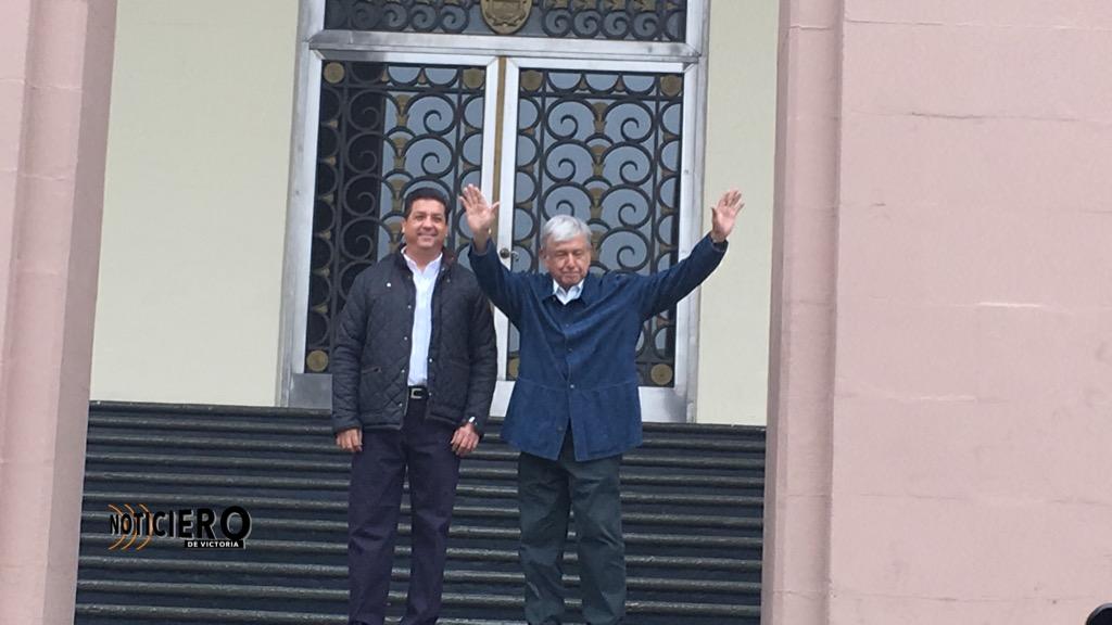 """¿Donde está el gobernador"""".- Coparmex"""