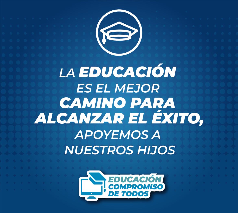 Apoyemos educación de nuestros hijos en la Pandemia #TampicoCiudadSaludable