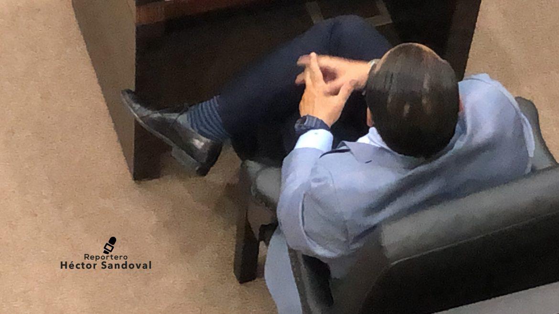 """Es fuero de C. de Vaca """"definitivo e inatacable"""""""