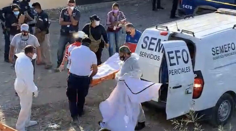 Relatan tragedia: Al entrar trabajadores de Comapa desmayaron