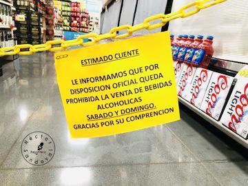 Regresa Tamaulipas Ley Seca