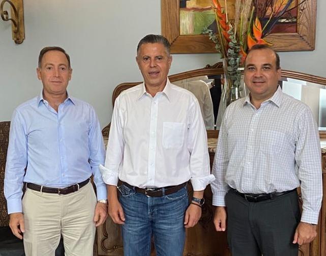 Es IP clave para desarrollo de Tampico.- Chucho Nader