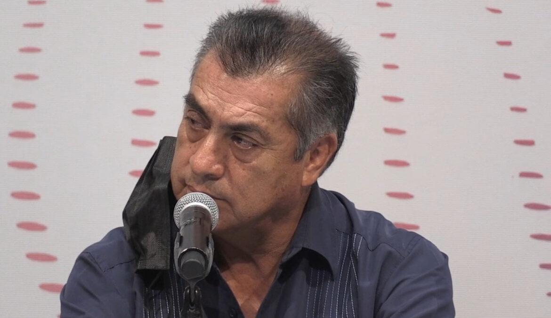 """Pide """"Bronco"""" cerrar filas ante nueva ola de Covid-19"""