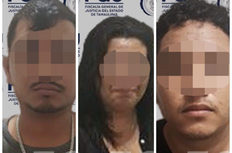 Les dan 40 años de cárcel por secuestro