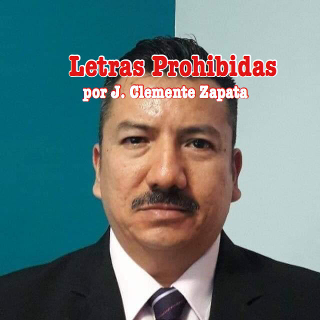 LETRAS PROHIBIDAS  ¿Descarriló Línea 12 a 'delfines'? por  Clemente Zapata M.
