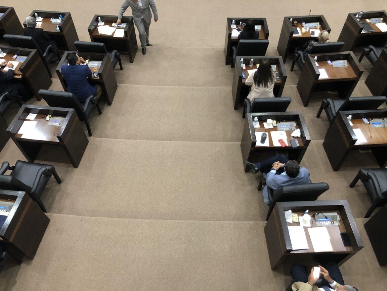Otorga Congreso pensión vitalicia en favor de  la diputada de Morena Guillermina Medina