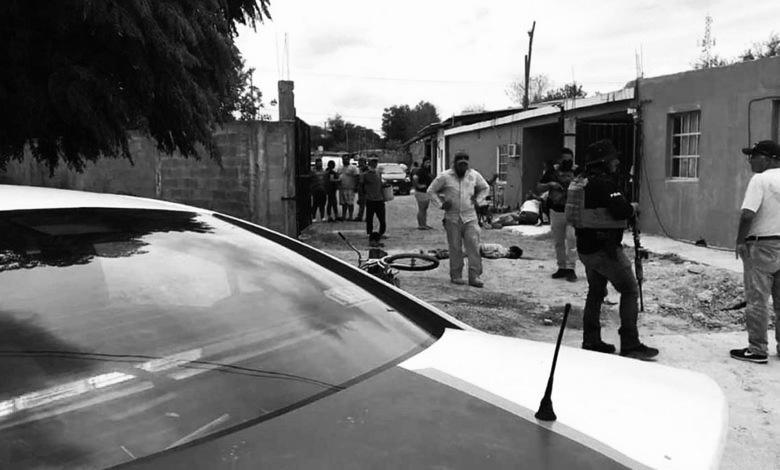 Atraerá FGR masacre de Reynosa