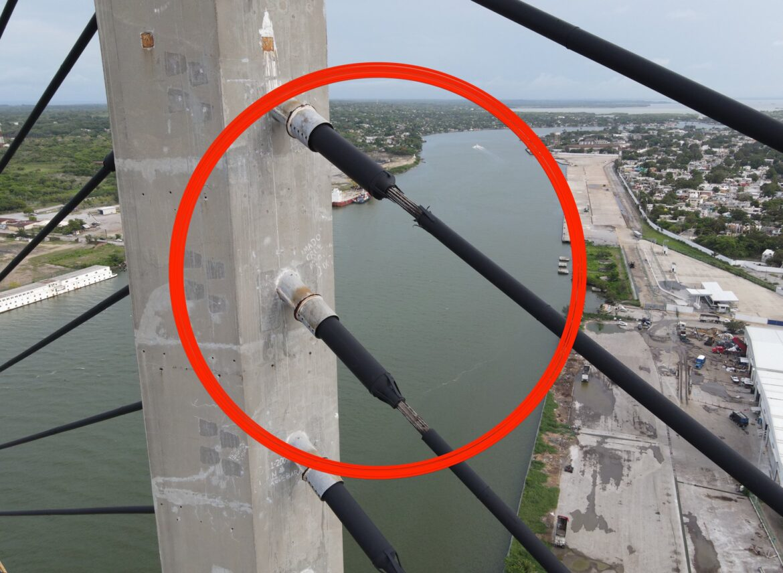 Exhorta Congreso a federación atienda  urgente mantenimiento del Puente Tampico