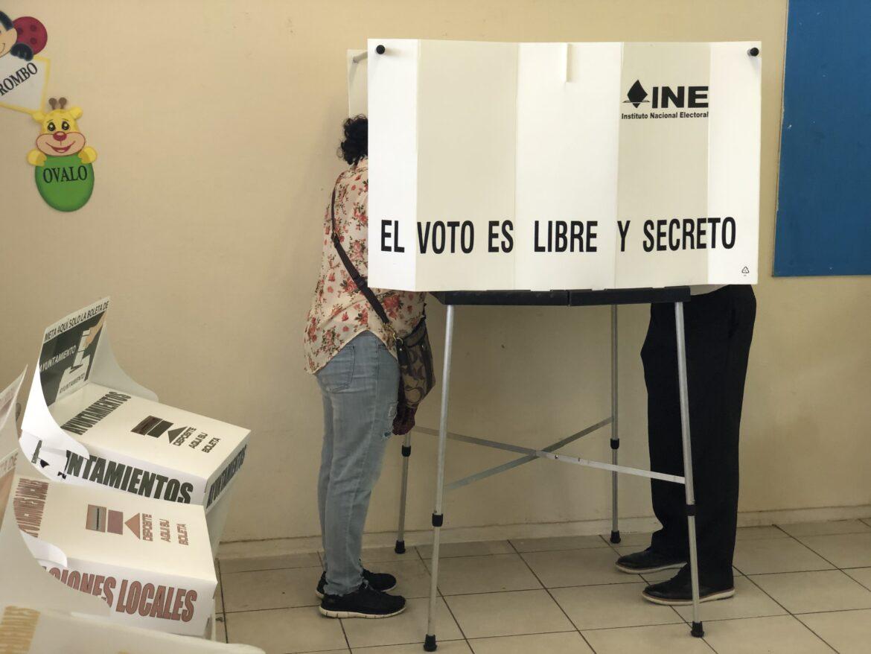 Actualiza INE padrón para Consulta Popular