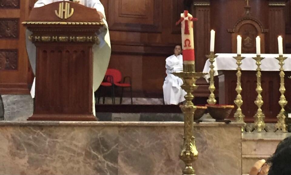 Denuncian a 5 integrantes del clero por abuso