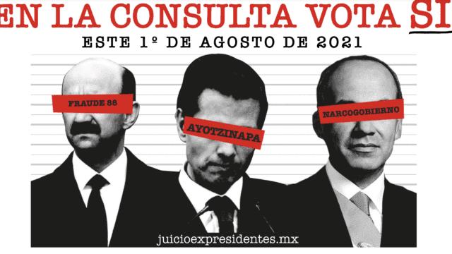 SIN CENSURA  Por: Carlos Carreño /   Consulta popular y cosas peores