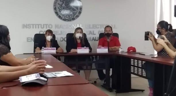 """INE Trabaja """"Horas Extras"""" en Consulta Ciudadana"""