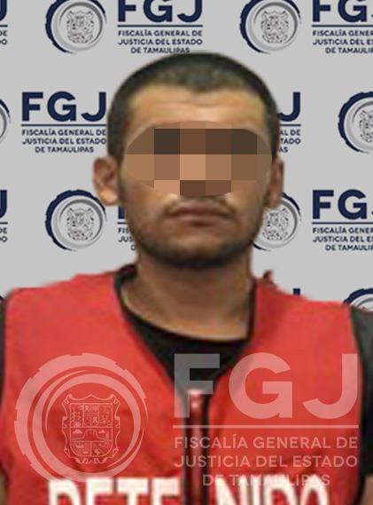 Imputado uno por secuestro en Reynosa