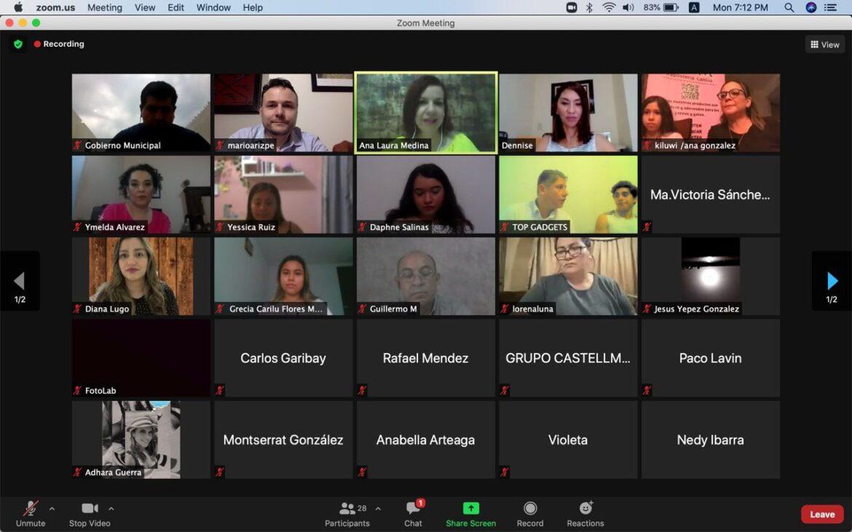Noches de Networking, plataforma  para los jóvenes emprendedores