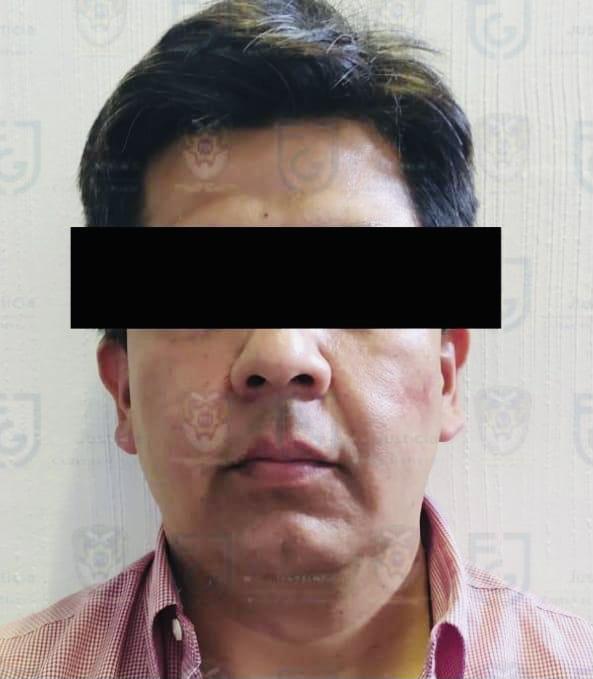 Cumple Cristobal 1 año en prisión