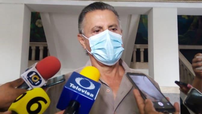 Reforzarán vigilancia en zona centro de Tampico