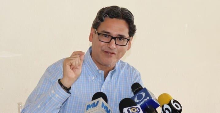 El próximo gobernador de Tamaulipas será de morena: Erasmo González Robledo