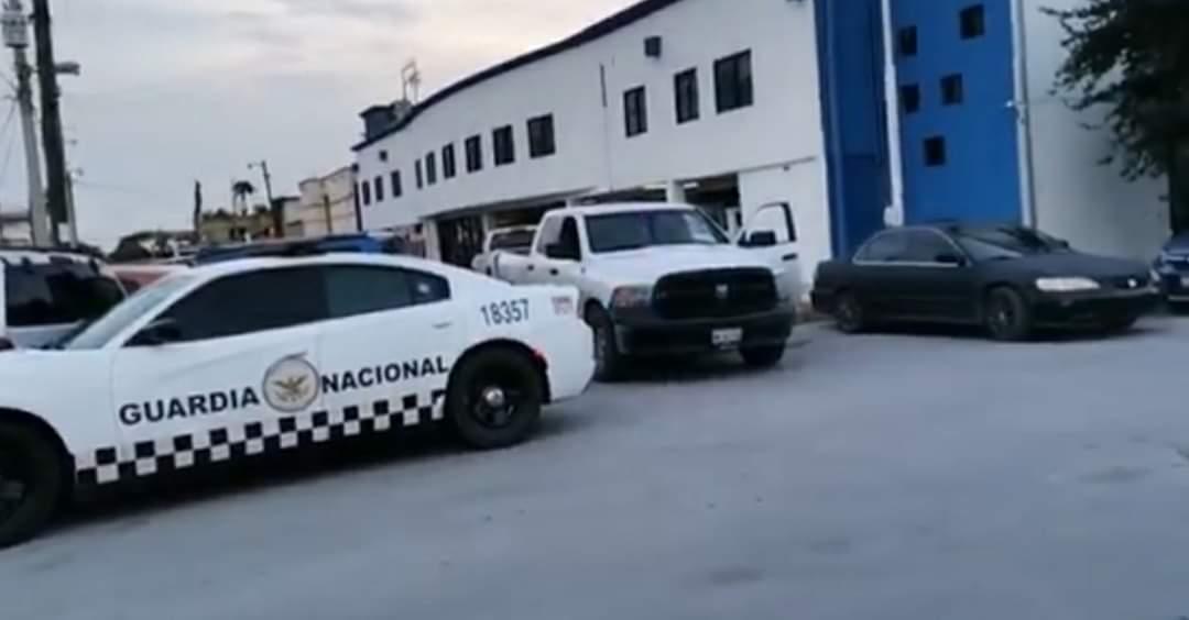 Repiten narcorescate en hospital de Reynosa