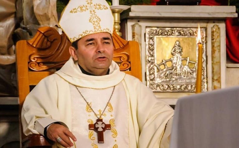 "Espera Iglesia que alcaldes ""cumplan"""