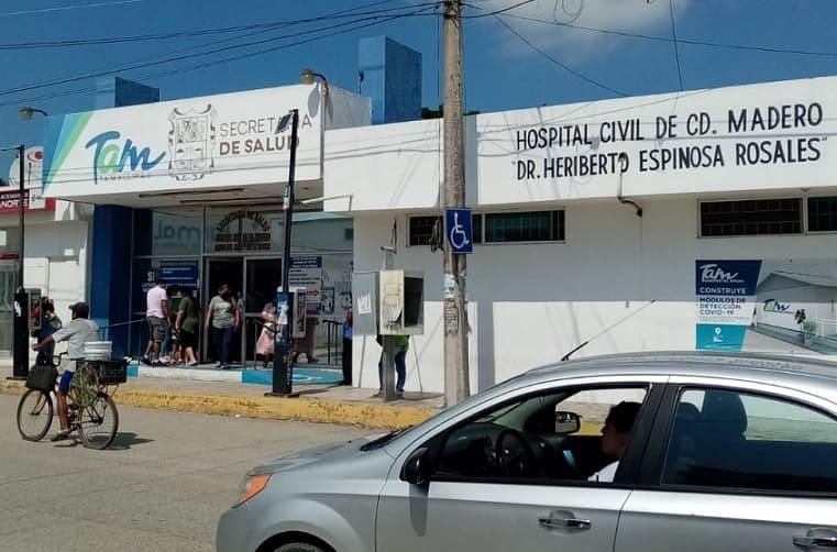 Personal de Salud compra sus propios insumos antiCovid