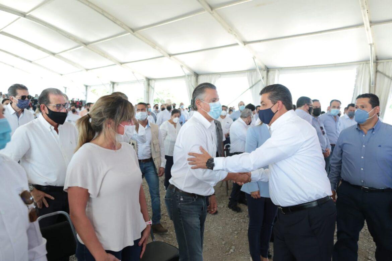 Construcción de Autopista Tam-Bajío Impulsará el Desarrollo de Tampico y la Zona Conurbada: Chucho Nader