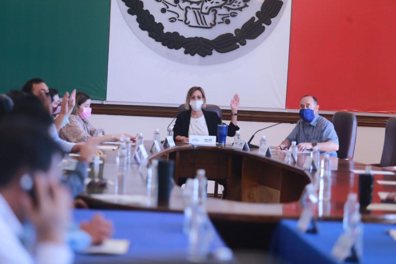 Derechos de las mujeres en mi gobierno una prioridad: Pilar Gómez