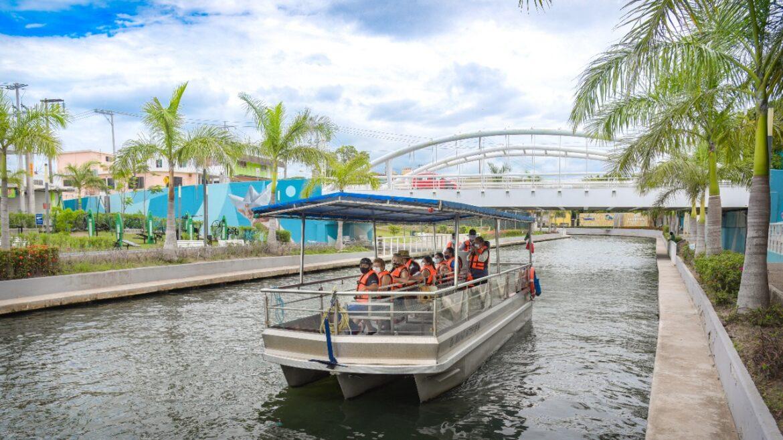 Es Tampico, destino turístico más inportante.- Chucho Nader
