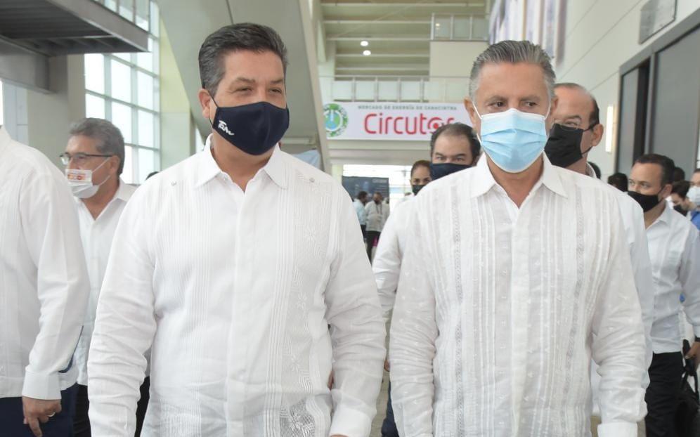 Tampico Punto Estratégico para el Turismo de Convenciones: Chucho Nader