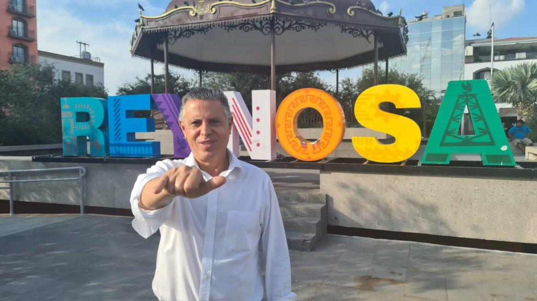 Arranca Chucho Nader Gira Por Tamaulipas